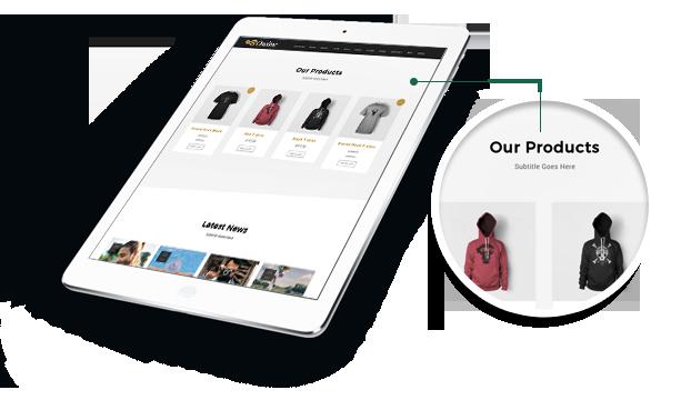OneLine - Multipurpose WordPress Theme - ThemeHunk themes