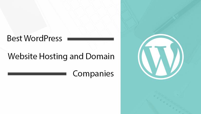 Best-WordPress-Website-Hosting-and-Domain-Companies