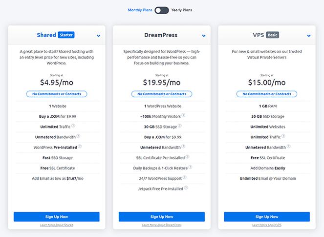 dreamhost-hosting