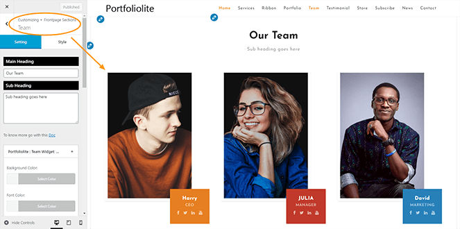 team-section-portfoliolite