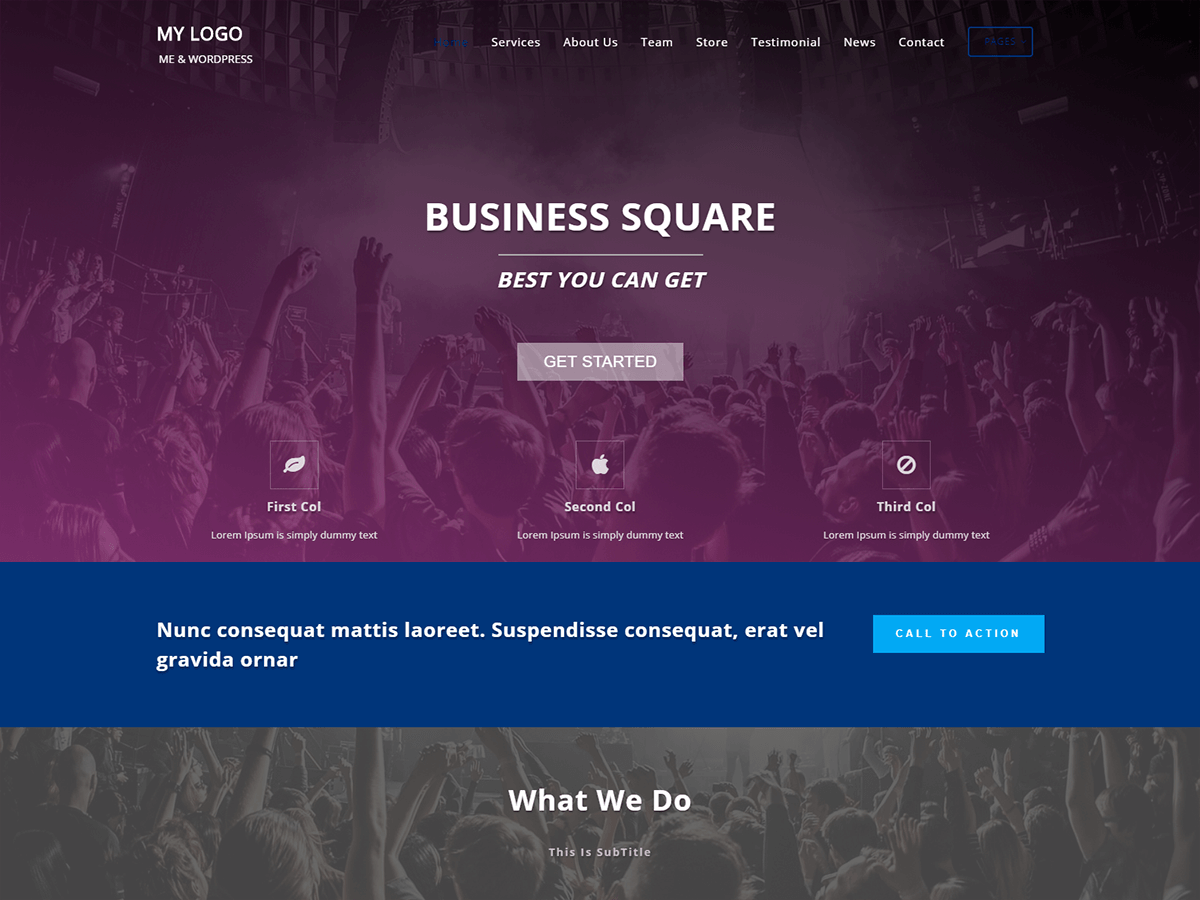 business-square-screenshot