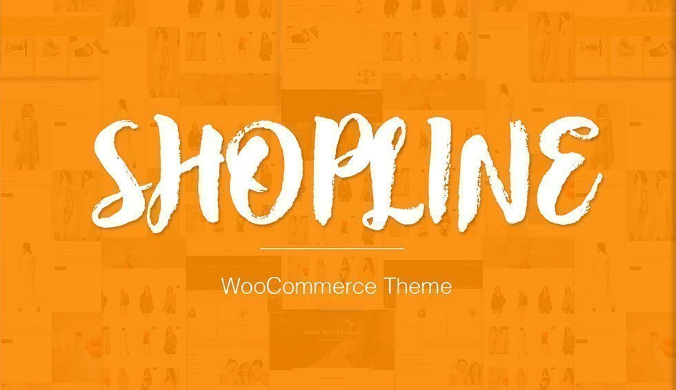 best shopping WordPress themes