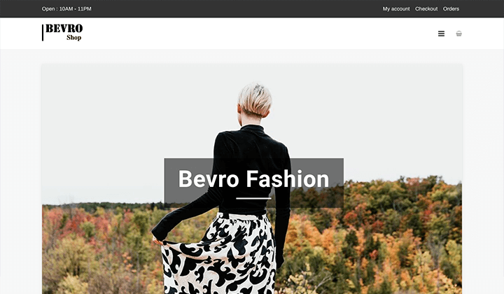 Bevro Featured