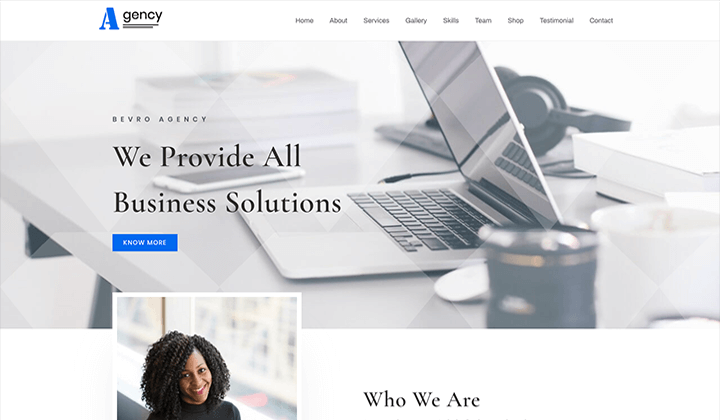 Business Featured