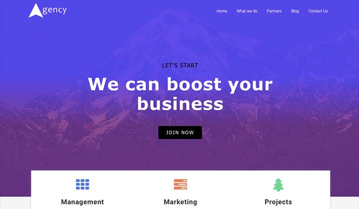 Bevro Agency