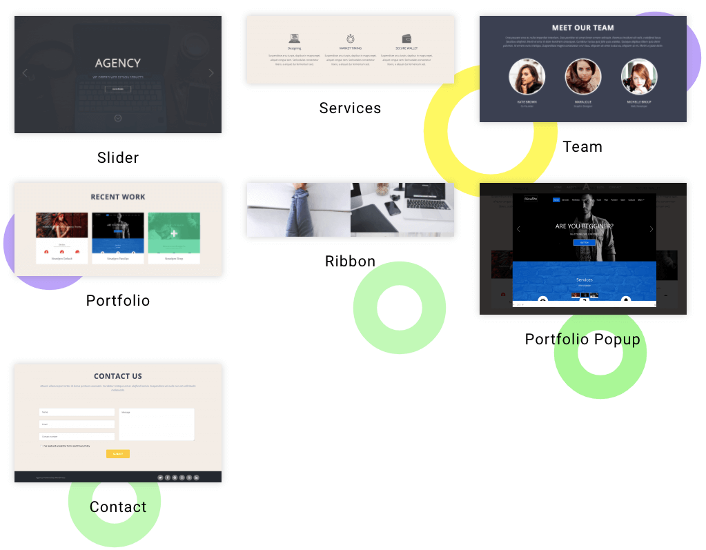 agency-onepage-live-sections