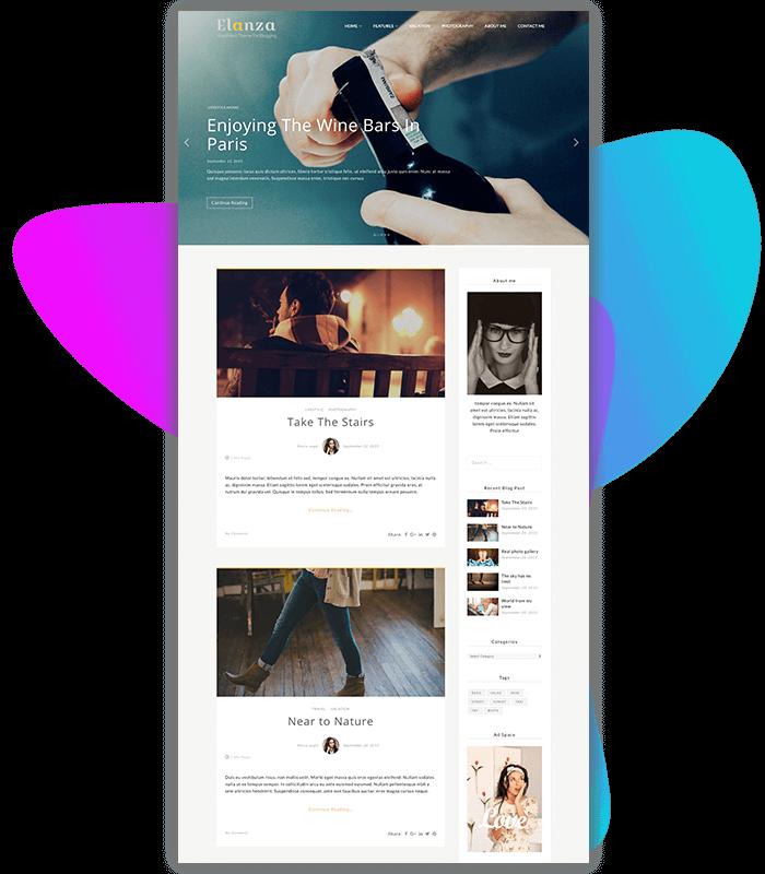blogger-news-demo