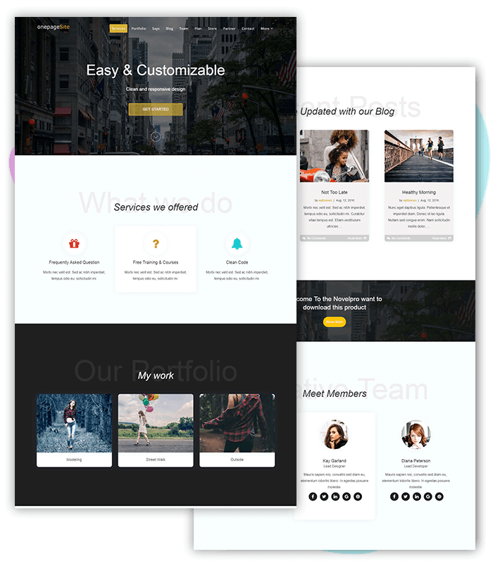 corporate-onepage-novelpro-one-click-import