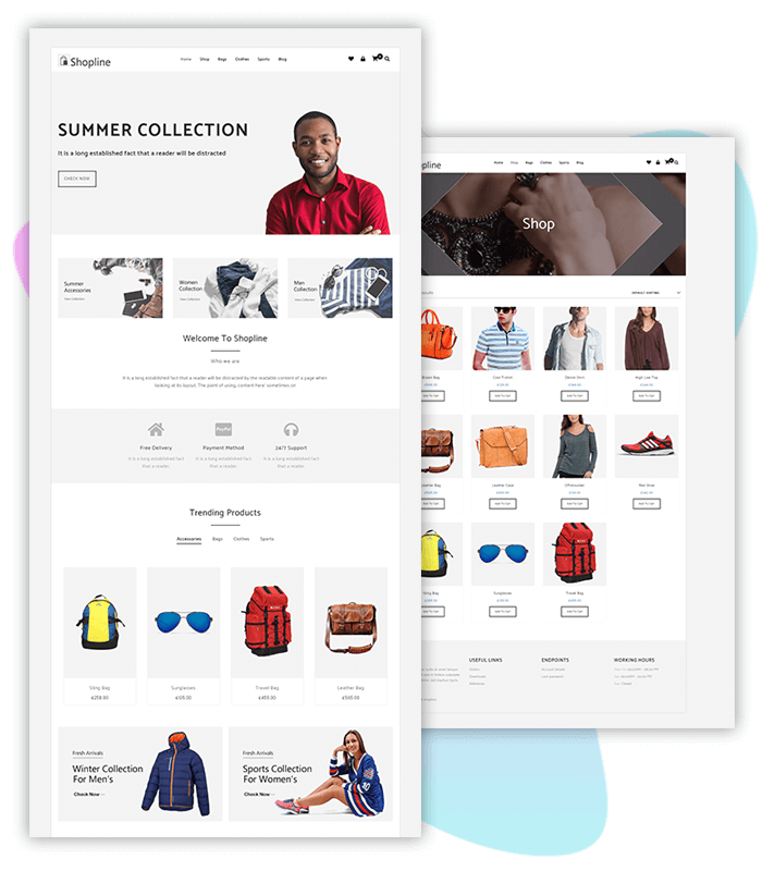 template-demo-page-one-click-Sports-Online-Store