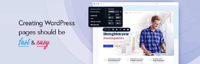 top 5 best Free WordPress Page Builder