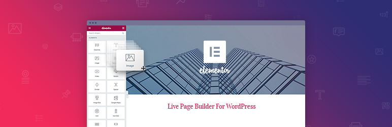 Free WordPress Page Builder