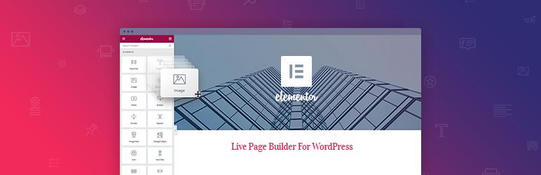 Free WordPress Page Builder