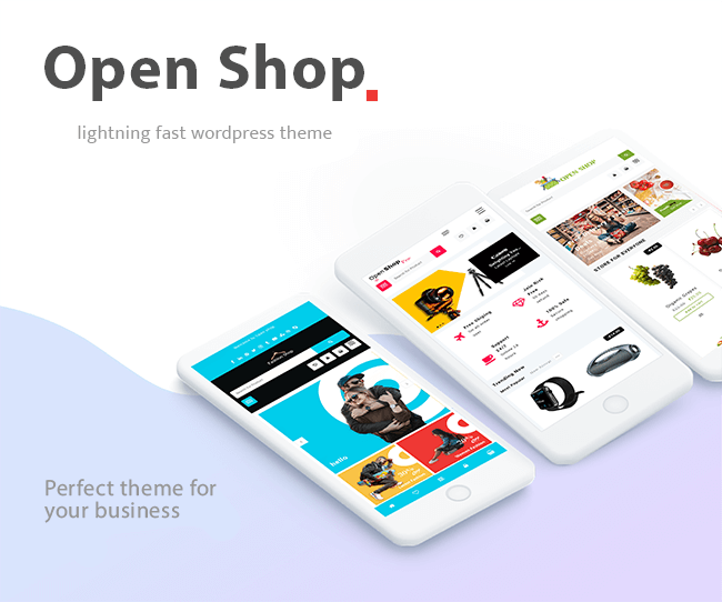 this is the best Responsive WooCommerce WordPress theme to download  best mobile friendly woocommerce theme