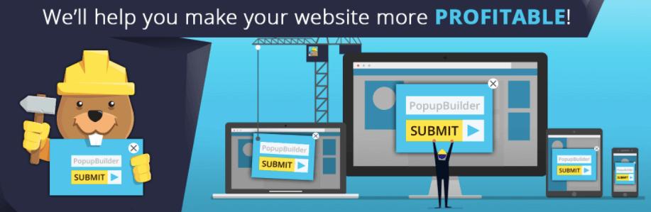 Free WordPress Popup Builder