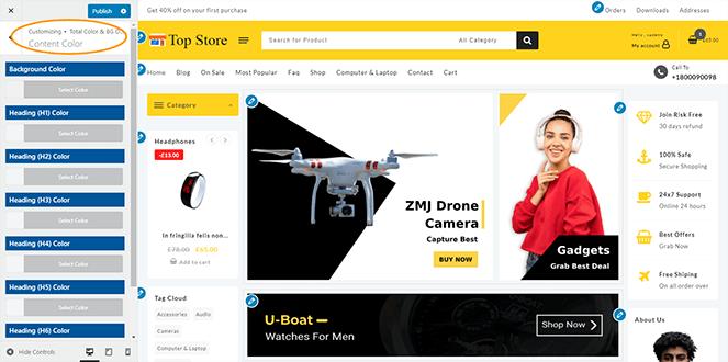 content-color-top-store-pro