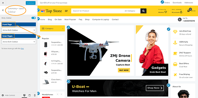 sidebar-top-store-pro