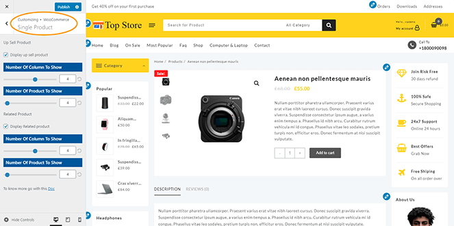 single-product-page-top-store-pro