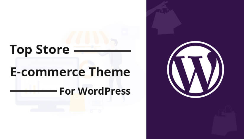 Top store best free WordPress theme