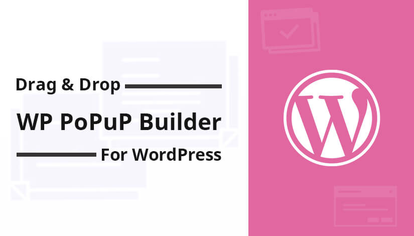 WP Popup Builder