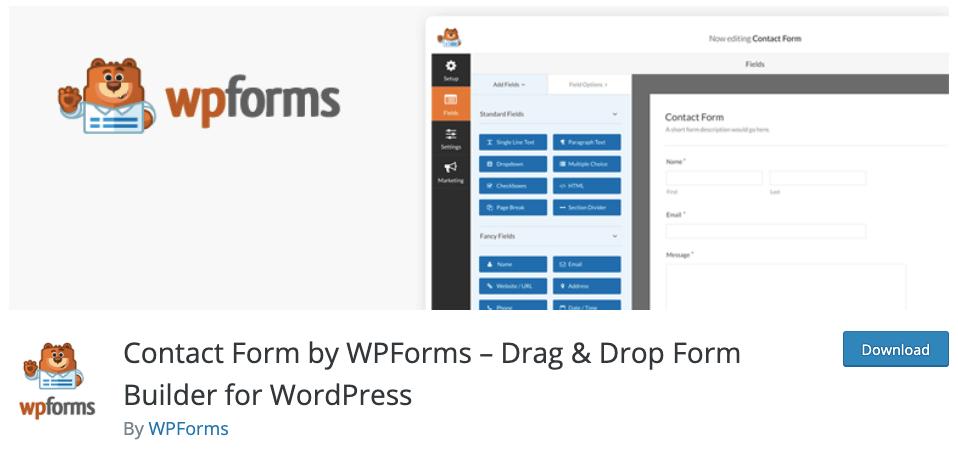 5 Best Lead Generation WordPress Plugins