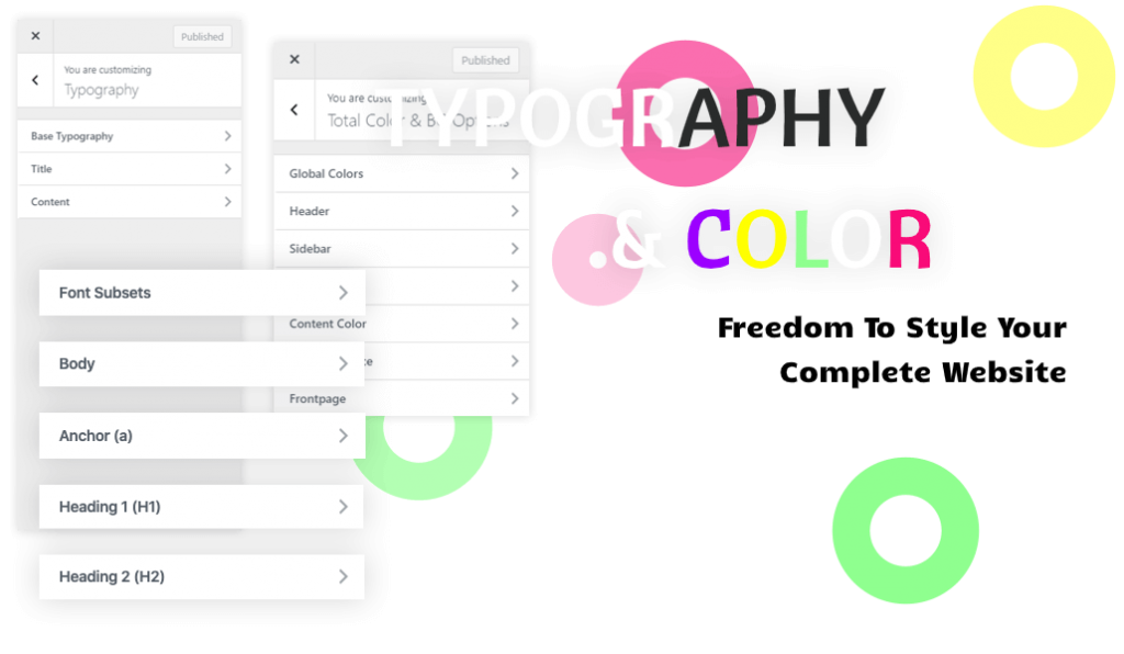color-&-typography-open-mart-