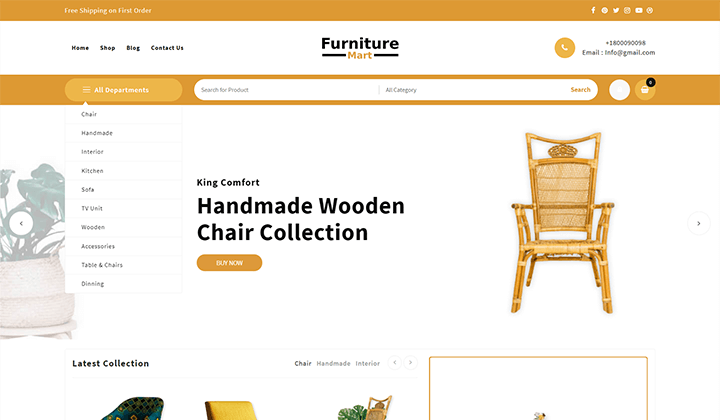 furniture-mart