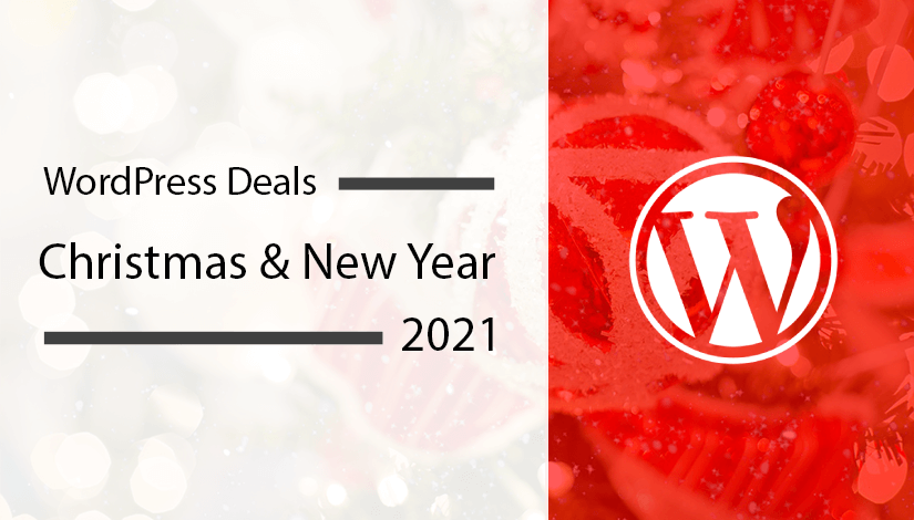 WordPress-christmas-deal-2021