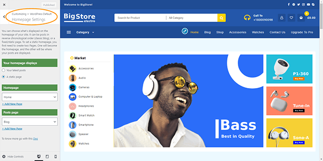 homepage-settings-big-store