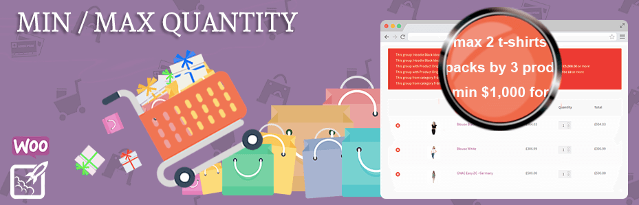 free important plugins for WooCommerce