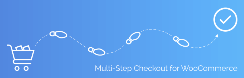 multi step checkout for woocommerce