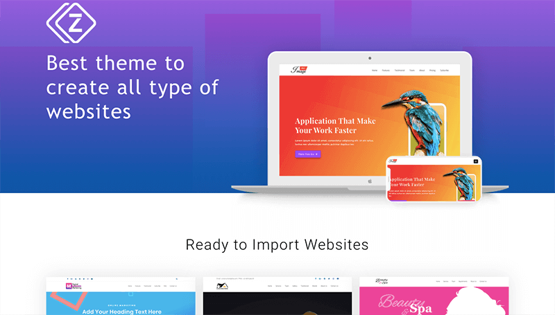 sales page elementor plugin