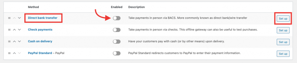 How to Setup WooCommerce Payments