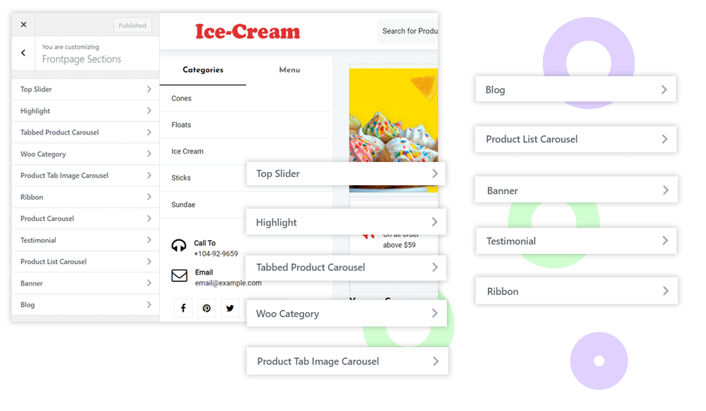 section-ice-cream-store