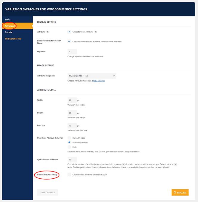 clear-attribute-settings-doc