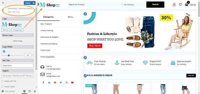 site-identity-m-shop-pro