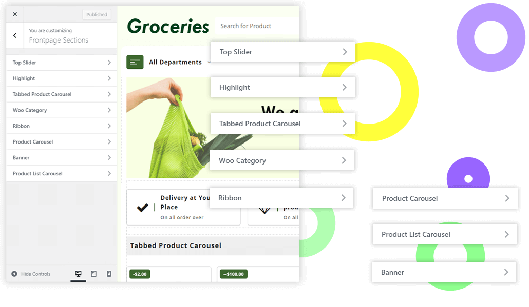 section-groceries-shop