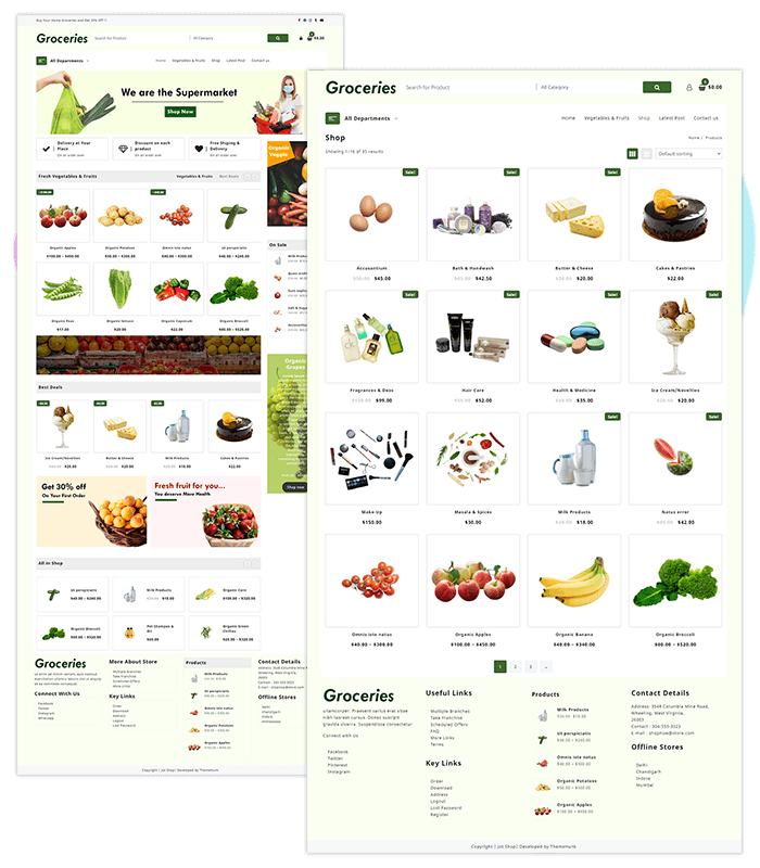 template-demo-page-one-click-groceries-shop